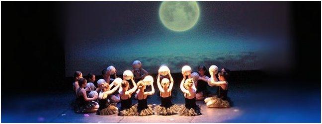 «Dance avec la vie»<br>Spectacle de danse espagnole