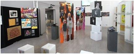 Expo Bruxelles BABEL<br>Tremplins