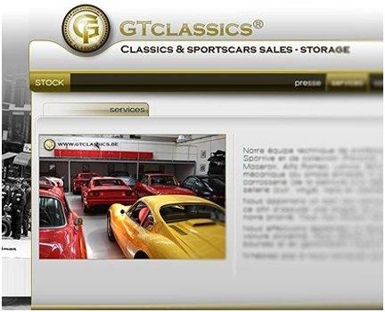 GT classics
