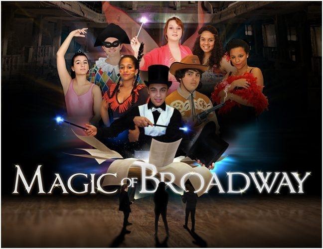 Magic of Broadway